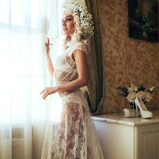 Wedding photographer Oksana Tretyakova (Zabava2506). Photo of 30.03.2016