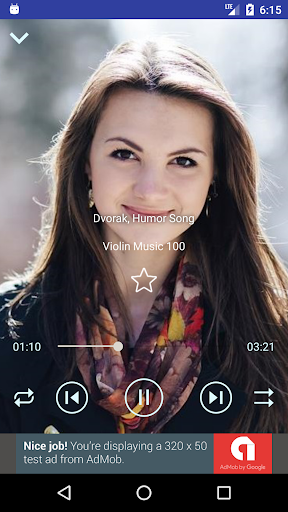 Violin Music Collection 100 1.4.1 screenshots 4