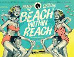 Wiseacre Peach the Beach Within Reach