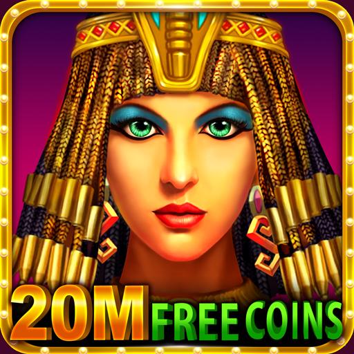 Deluxe Slots: Las Vegas Casino 博奕 App LOGO-硬是要APP