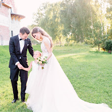 Wedding photographer Alina Danilova (Alina). Photo of 20.03.2018