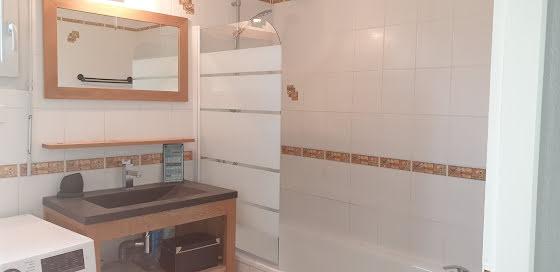 Location appartement 4 pièces 81,53 m2