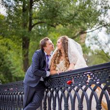 Wedding photographer Yuriy Spickiy (Gigaz). Photo of 04.02.2014