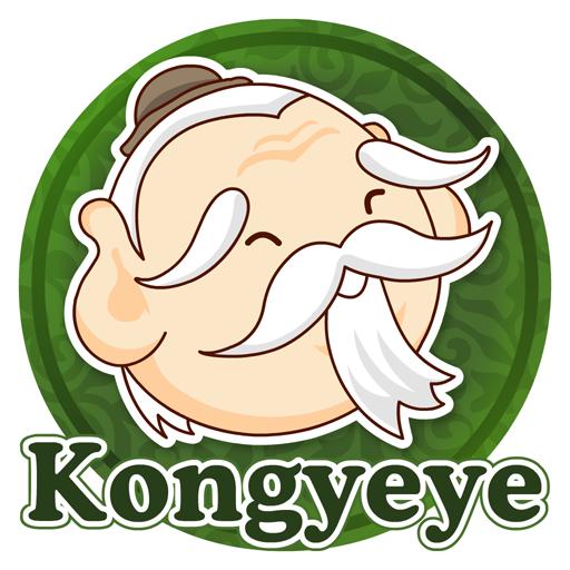 kongyeye-Fu Mu Hu Ying Wu Huan 教育 App LOGO-硬是要APP