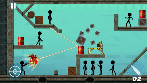 Stick Prisoner Rescue 3.3.1 {cheat|hack|gameplay|apk mod|resources generator} 1