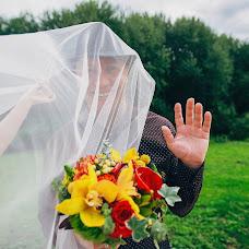 Wedding photographer Vadim Chechenev (vadimch). Photo of 04.07.2014