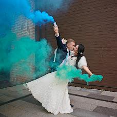 Wedding photographer Yuliya Kurakina (kurakinafoto). Photo of 25.11.2017