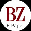 BZ Berner Zeitung E-Paper icon