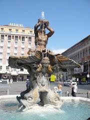 Visiter Place Barberini