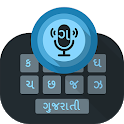 Gujarati Voice Typing Keyboard icon