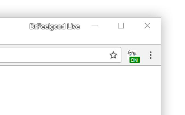 DrFeelgood Live