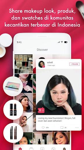 Female Daily screenshot