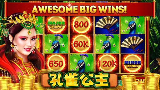 Dragon 88 Gold Slots - Free Slot Casino Games screenshots 7