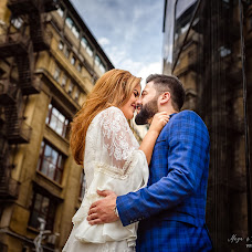 Wedding photographer Victor Darii (id238093491). Photo of 11.05.2018