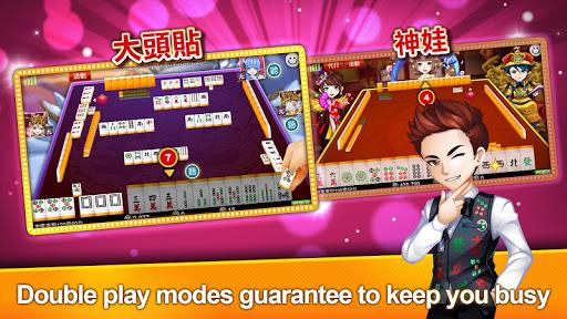 麻將 神來也16張麻將(Taiwan Mahjong) 9.3 APK
