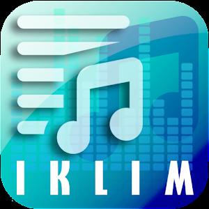 Lagu IKLIM Lengkap apk