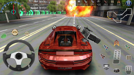 Armored Car 2App Latest Version Download For Android and iPhone 2