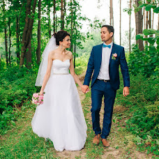 Wedding photographer Sergey Ilin (man1k). Photo of 27.03.2018