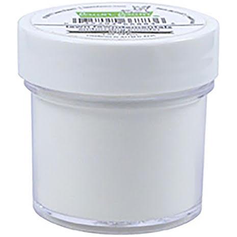 Lawn Fawn Embossing Powder - White