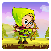 Tiny Archers Runner