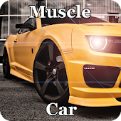 Real Muscle Car Driving