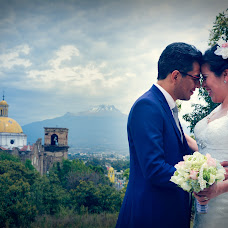 Wedding photographer Ivan Cozatl (ivancozatl). Photo of 03.08.2016