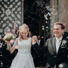 Wedding photographer Jan Dikovský (JanDikovsky). Photo of 28.12.2017