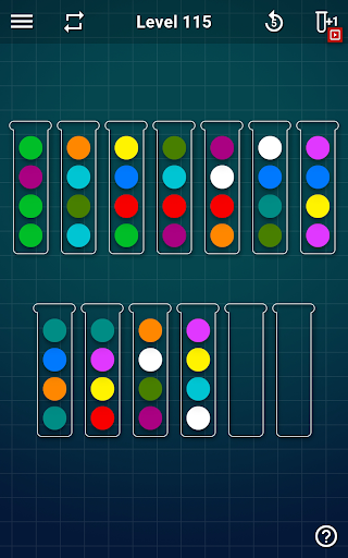 Ball Sort Puzzle - Color Sorting Games android2mod screenshots 23