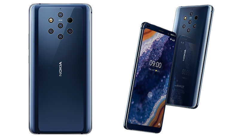 The new Nokia 9 PureView is now available in South Africa.