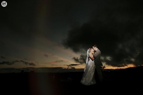 Fotógrafo de bodas Daniel Ramírez (Starkcorp). Foto del 29.11.2017