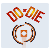 Arcade Game - Do or Die