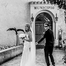 Wedding photographer Tomasz Zuk (weddinghello). Photo of 04.10.2019