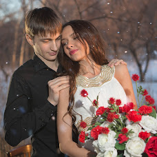 Wedding photographer Olesya Mikhalchuk (mihalchuk). Photo of 08.04.2015