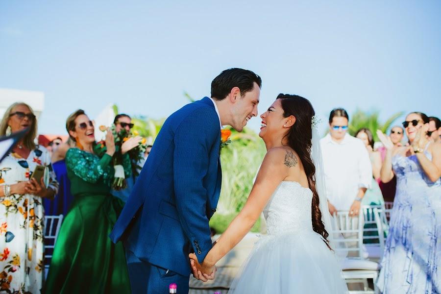 Wedding photographer Jorge Mercado (jorgemercado). Photo of 28.12.2019