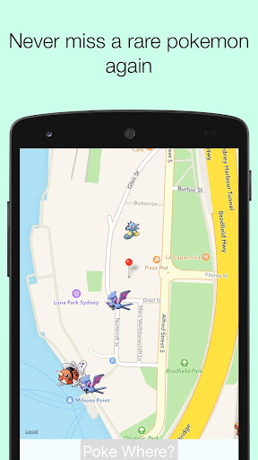 免費下載工具APP|PokeWhere - Realtime Pokeradar app開箱文|APP開箱王