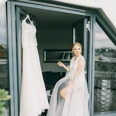 Wedding photographer Dmitriy Kapitonenko (Kapitonenko). Photo of 03.11.2017