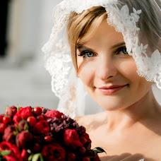 Wedding photographer Svetlana Smirnova (Fotonastroenie). Photo of 25.10.2018