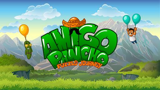 Amigo Pancho 2: Puzzle Journey 1.11.1 screenshots 3