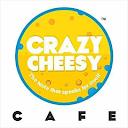 Crazy Cheesy, Sadashiv Peth, Pune logo