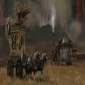 Triks Warhammer 40,000Regicide icon