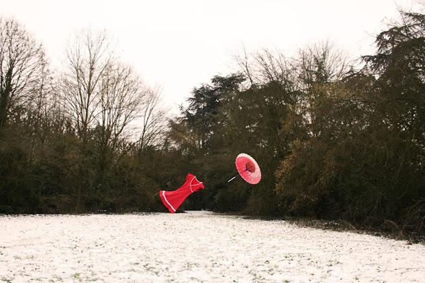 Amandine Crozat instants volés 2