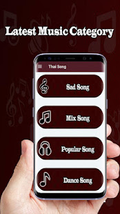 Download Thai Music Video & Thailand Music Song 2019 (New) For PC Windows and Mac apk screenshot 3