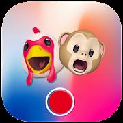 Animoji Phone X - AR Emoji 3D Emoji