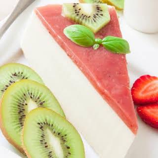 Ricotta Sour Cream Cheesecake Recipes.