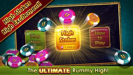 Ultimate Rummy 1.4.7 screenshot 353823