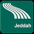 Jeddah Map offline