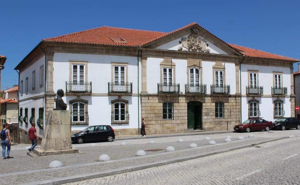 Misericórdia de Lamego arrenda imóvel na Rua de Fafel