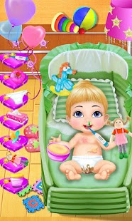 Mom & Dad - Baby Care Center- screenshot thumbnail