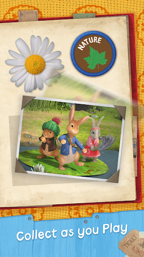 Peter Rabbit: Let's Go! (Free) 1.0.8 de.gamequotes.net 5
