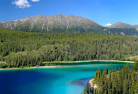 Lac Emeraude